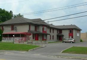 Manoir de la Rivière- Résidence personne âgée Québec