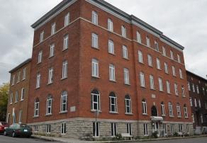 Résidence des Franciscains- Résidence personnes âgées Québec