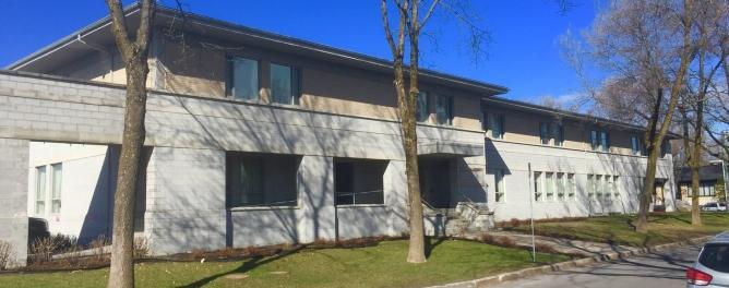 Maison Vilar- Résidence personne âgée Québec