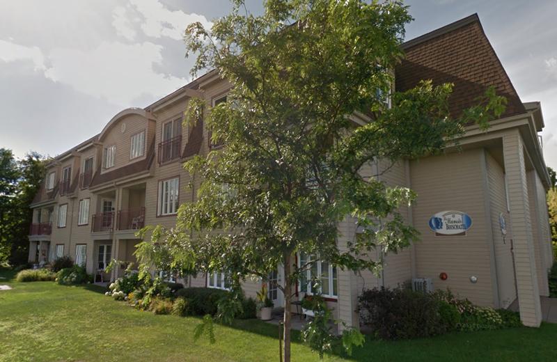 manoir-boischatel- Résidence personne âgée Québec
