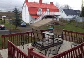 Résidence Ste famille- Résidence personne âgée Québec