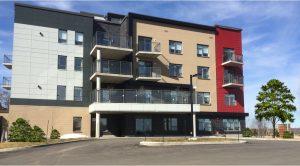 Manoir New Liverpool- Résidence personne âgées Québec