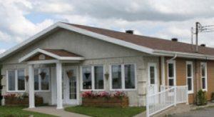 Les Jardins d'Autrefois-Résidence personnes âgées Québec