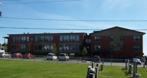 Résidence Fleuribel- Résidence personne âgée Québec