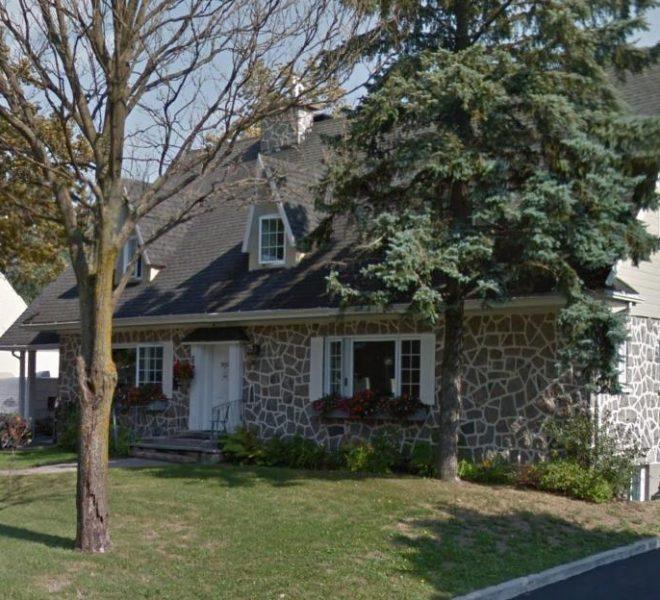 Maison Legault- Résidence personnes âgées Québec