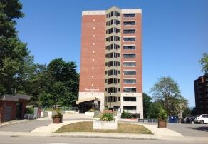Domaine Parc des Braves- Résidence personnes âgées Québec