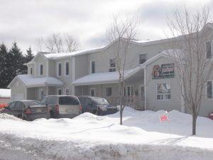 Résidence Jolicoeur-Résidence personnes âgées Québec