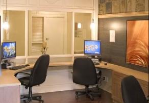 Appartements Château Bordeaux- Résidence personnes âgées Québec