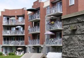 Complexe Laudance- Résidence personnes âgées Québec