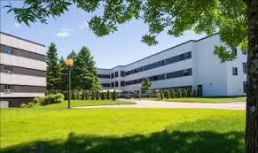 CHSLD Jardins du Haut Saint-Laurent- Résidence personnes âgées Québec