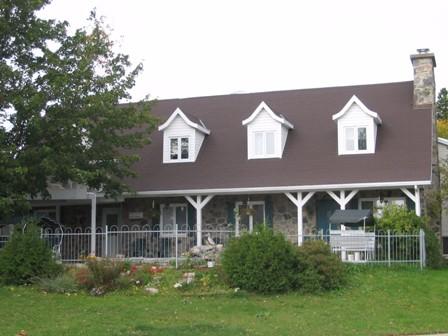 Villa des Nobles Gens- Résidence personne âgée Québec