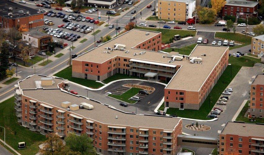 Maison Beauport-Résidence personne âgée Québec