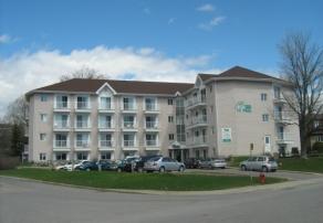 charlesrenaud- Résidence personne âgée Québec