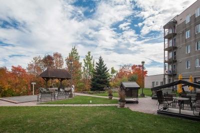 Les Jardins Katerina- Résidence personne âgée Québec