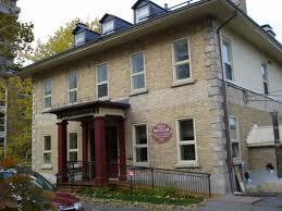 Résidence Villa Manoir Montcalm - Résidence personnes âgées Québec