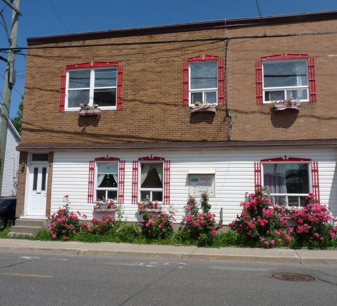 Villa des Aînés- Résidence pour personnes âgées Québec