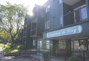 Seigneuries de Lévy- Résidences personnes âgées Québec