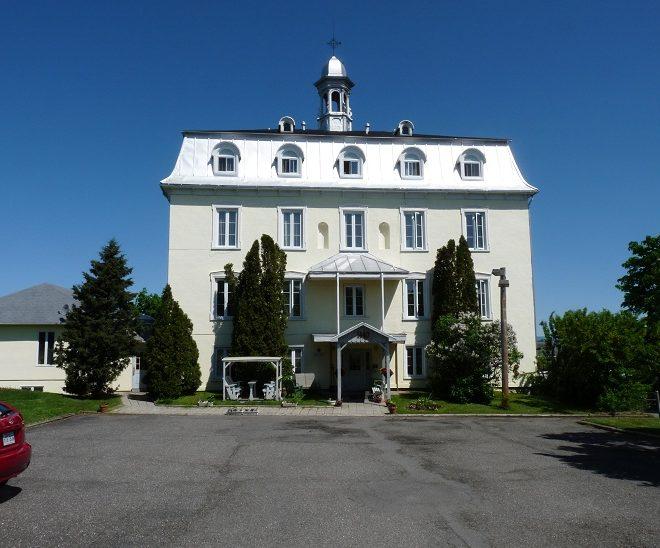 Résidences des Pionniers- Résidence pour personnes âgées Québec