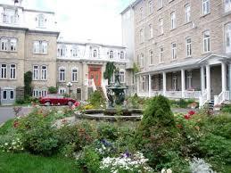 Résidence Déziel- Résidence personnes âgées Québec