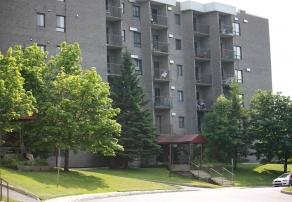 Villa Sainte-Foy- Résidence personnes âgées Québec